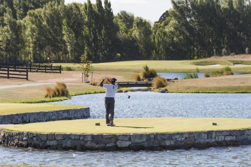 Pegasus Golf Club